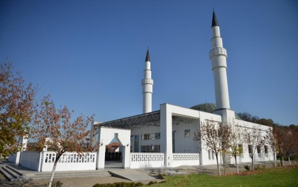 Prvi dan Ramazanskog bajrama u petak, 17. jula