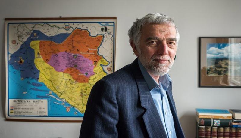 Na Ahiret preselio profesor Munib Maglajlić