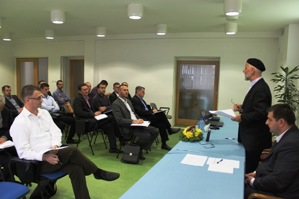 Održan seminar o web-informiranju