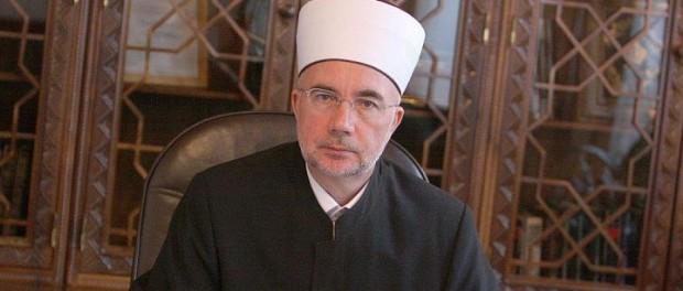 Čestitka Vahid-ef. Fazlovića, muftije tuzlanskog, povodom Nove 1437. hidžretske godine