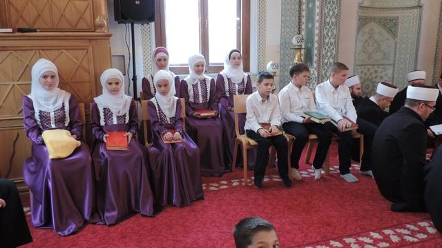 """U Bijeljini održana svečanost """"Kur'an u srcu"""" – 45 FOTOGRAFIJA"""