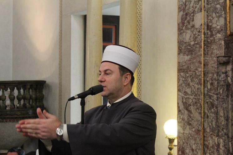 Islam je veliki emanet koji stariji moraju predati mlađima