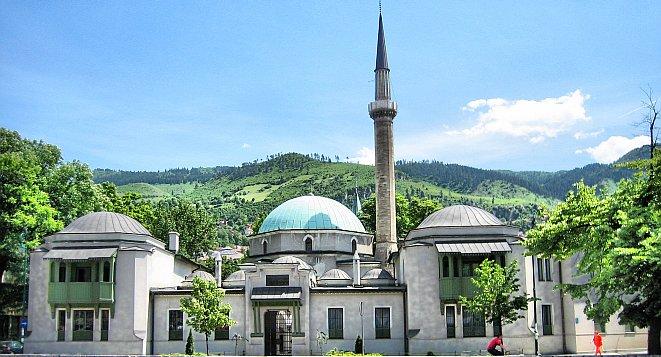 Dženaza-namaz za žrtve terorističkih napada u Turskoj