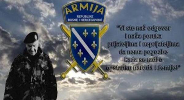 Hutba povodom Dana Armije Bosne i Hercegovine