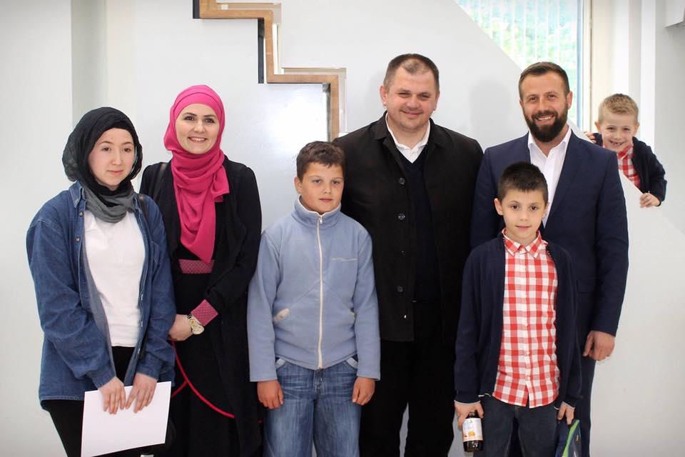 Mektebsko takmičenje na nivou Muftijstva tuzlanskog