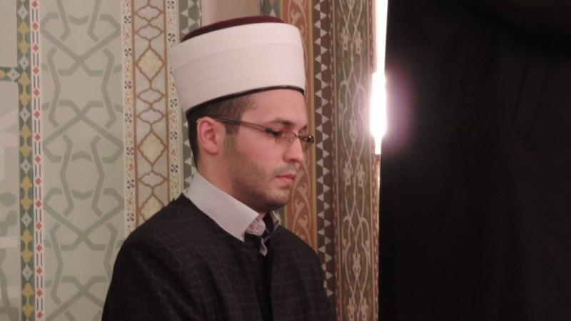 Hafiz Abdulah ef. Kapo – Prelijepo učenje Kur'ana