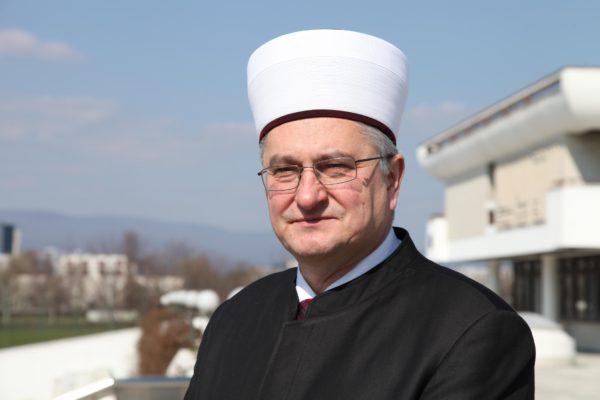 Muftija dr. Aziz ef. Hasanović izabran u Europsku akademiju znanosti i umjetnosti