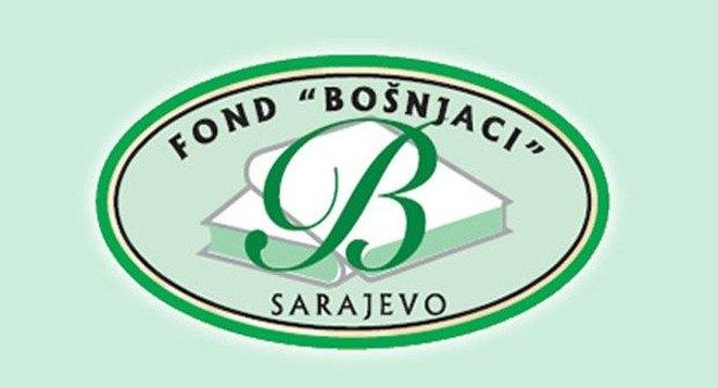 """Konkurs Fonda """"Bošnjaci"""" za dodjelu stipendija"""