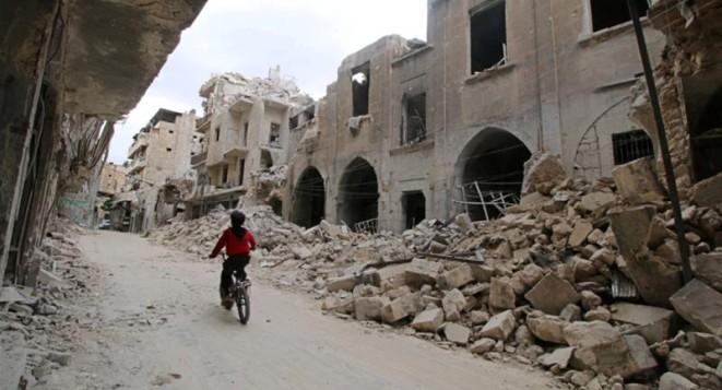 Sergija za Siriju