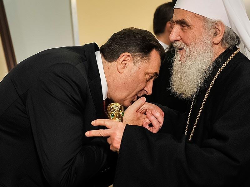 Patrijarhova blasfemija: Zar može biti veća blasfemija od toga da se Božijim djelom nazove genocid nad Bošnjacima