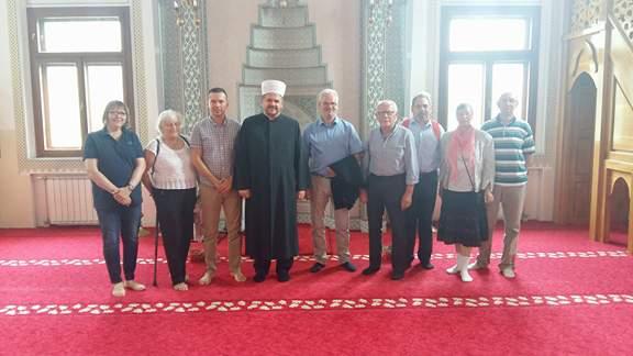 Gosti iz Langenhagena posjetili MIZ Bijeljina