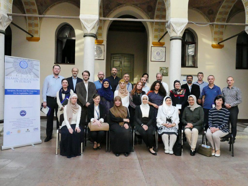 Na Fakultetu islamskih nauka u Sarajevu završena međunarodna konferencija o islamskom obrazovanju
