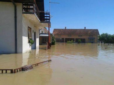Novi Javni poziv za obnovu kuća poplavljenih 2014. godine