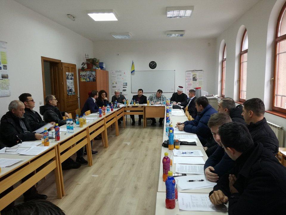 Održana IV redovna godišnja sjednica Skupštine Medžlisa Islamske zajednice Bijeljina