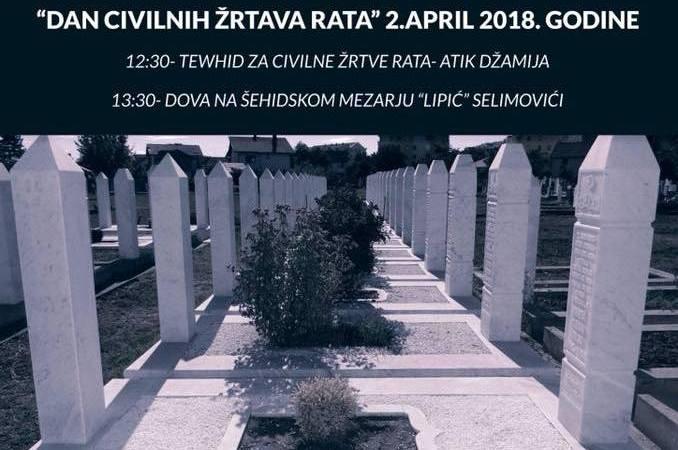 Dan civilnih žrtava 2. april
