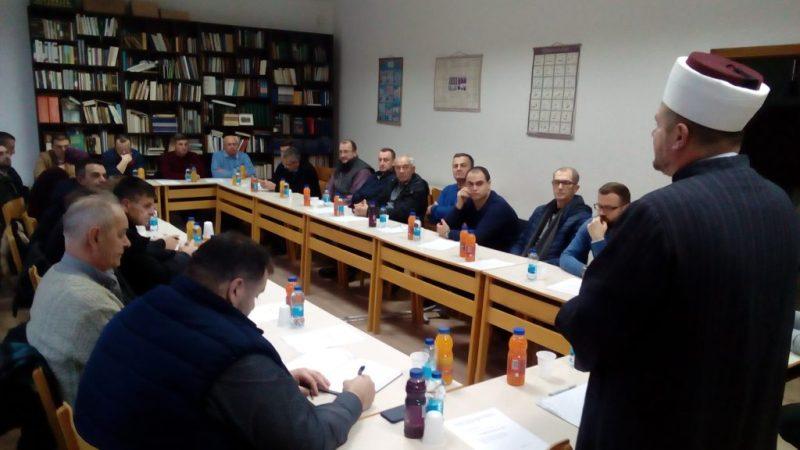 Održana konstitutivna sjednica Skupštine Medžlisa Islamske zajednice Bijeljina