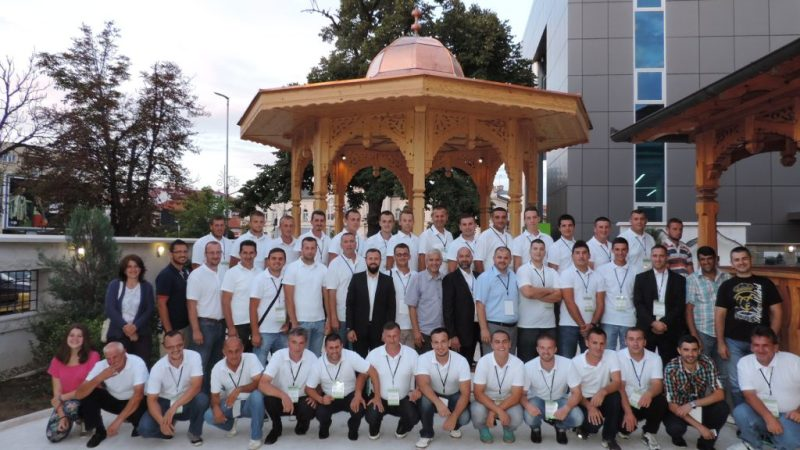 Održana konstitutivna sjednica Izvršnog odbora Medžlisa Islamske zajednice Bijeljina