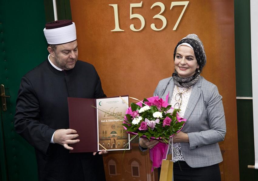 Sarajevo: Obilježena 482. godišnjica Gazi Husrev-begove medrese