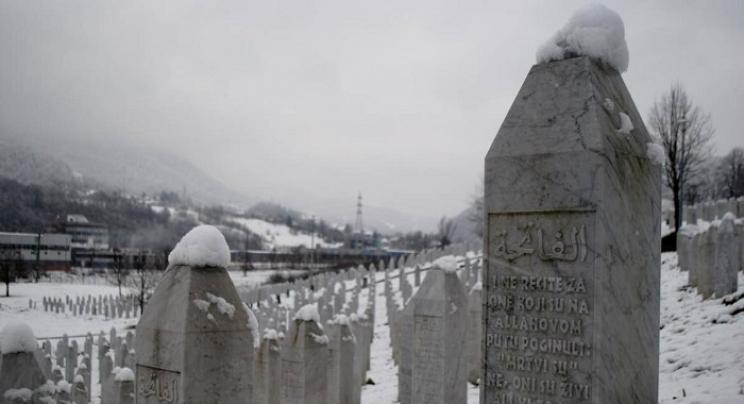 Predstavnici Bošnjaka u RS-u posjetili memorijalne centre Veljaci i Potočari