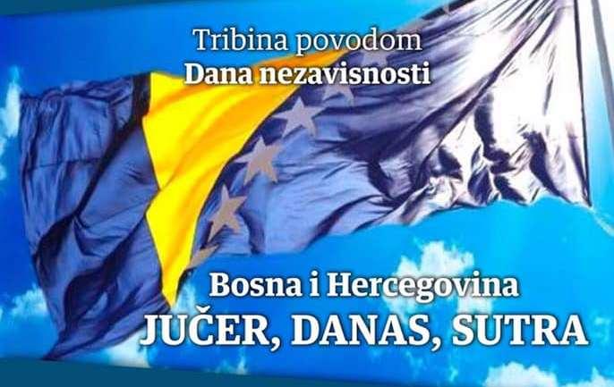 Dan nezavisnosti Bosne i Hercegovine
