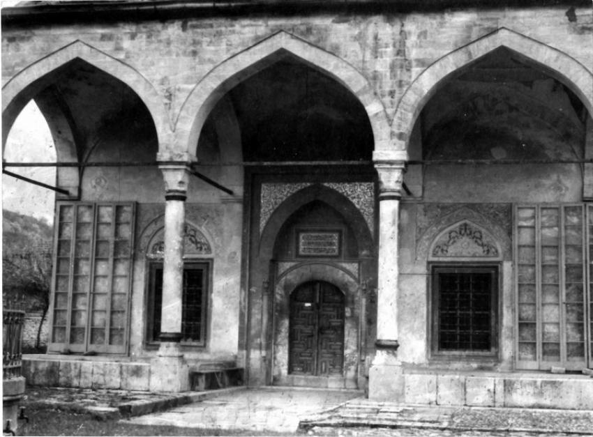 Narodna predanja o utemeljitelju Aladža džamije