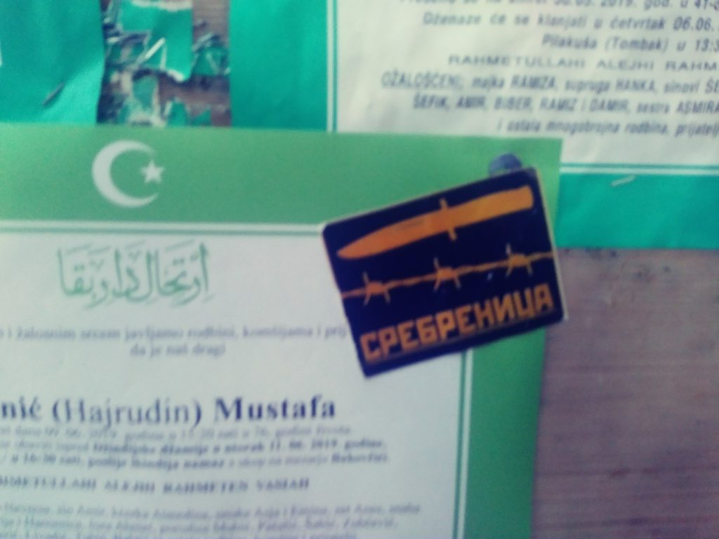Osuda kontinuiranih napada na vjernike i imovinu Islamske zajednice u bosanskohercegovačkom entitetu RS
