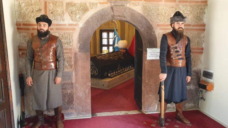 Turbe Ertugrul Gazije (FOTO)
