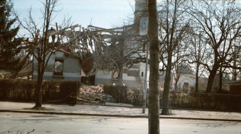 13. mart, Dan sjećanja na rušenje džamija Medžlisa Islamske zajednice Bijeljina