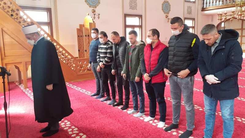 Hutba glavnog imama Medžlisa Islamske zajednice Bijeljina