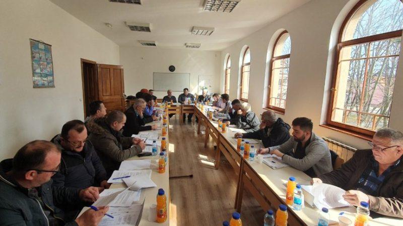 Održana Redovna sjednica Skupštine Medžlisa Islamske zajednice Bijeljina