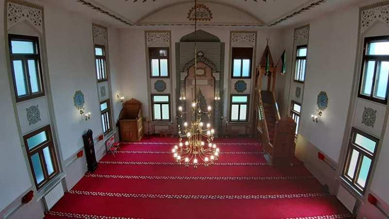 Od sutra, četvrtak 14. maj 2020. godine, na području Medžlisa Islamske zajednice Bijeljina otvaraju se džamije za vjernike