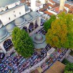 Prvi dan Bajrama u četvrtak, centralna svečanost iz Begove džamije uživo na BIR TV i BHT1