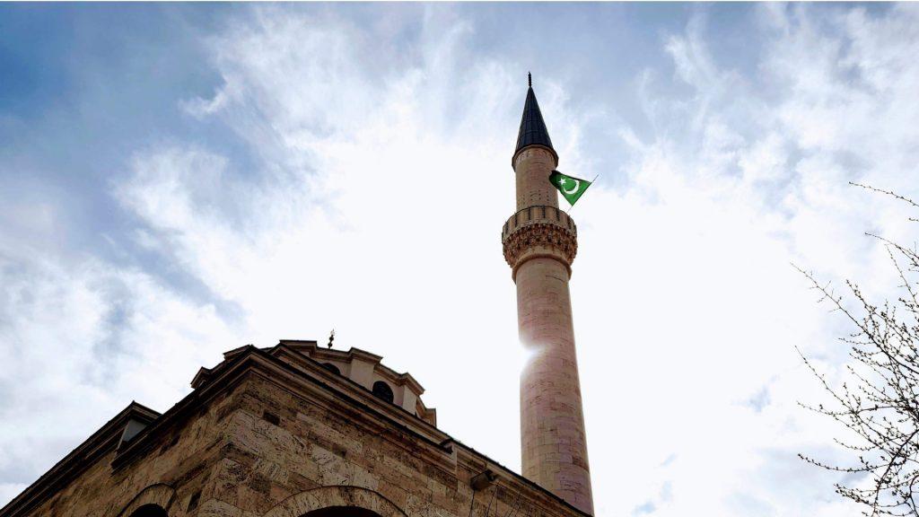 Danas je Dan džamija