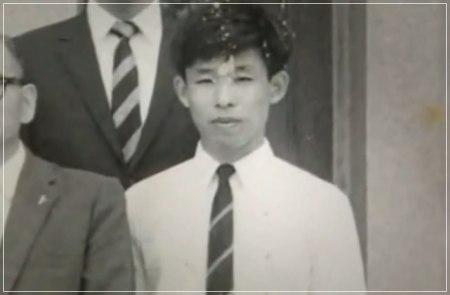 宇都宮健児弁護士の若い頃の顔画像