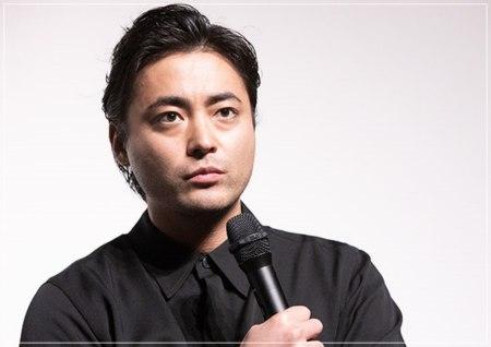 山田孝之の顔画像