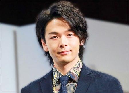 共演女優に元カノがいることを暴露した中村倫也の顔画像