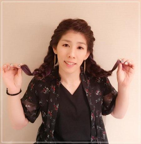 一気に女子力アップ&カラコンを付け始めて綺麗になった吉田沙保里のかわいい画像