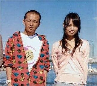 戸田恵梨香と元彼と言われる田中聖の2ショット画像