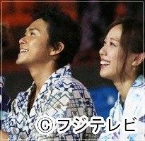 戸田恵梨香と元彼・勝地涼の2ショット画像