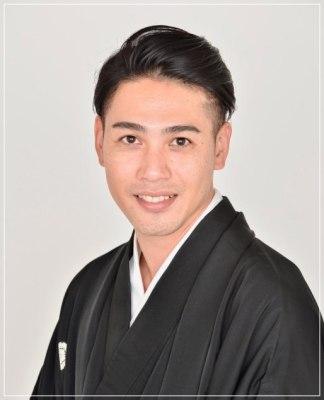 落語家瀧川鯉斗の顔画像