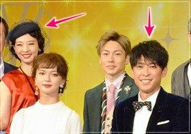 2019年の舞台共演で出会いがあったV6坂本昌行と結婚相手の朝海ひかるの共演画像