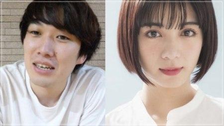 池田エライザと交際が発覚した彼氏の水溜りボンド・カンタの顔画像