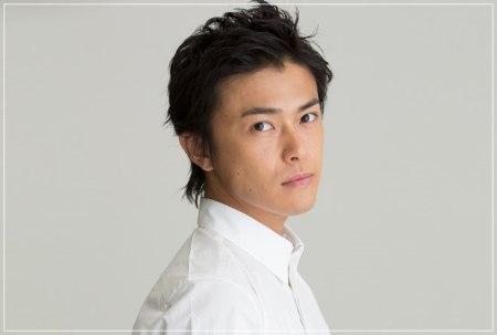 前田敦子の旦那・勝地涼の顔画像