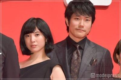 吉高由里子と共演している歴代彼氏と噂の松山ケンイチの2ショット画像