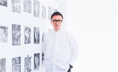 地元岡山で手腕を発揮する石川康晴氏の画像