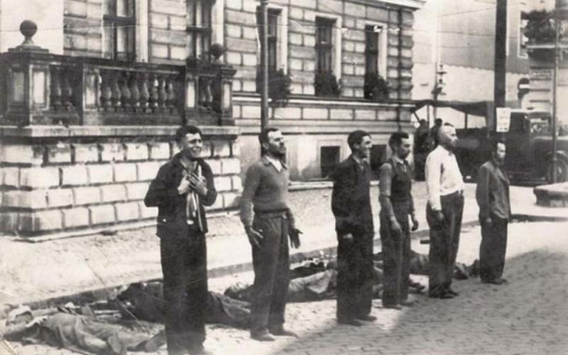 21.05.19 - 20.30 na żywo jak rząd pis robi z polaków ohydnych podludzi , aby ręka obcemu nawet nie drgnęła przy mordowaniu Polaków. i żeby był pewien że mordując robi dobro dla ludzkości .