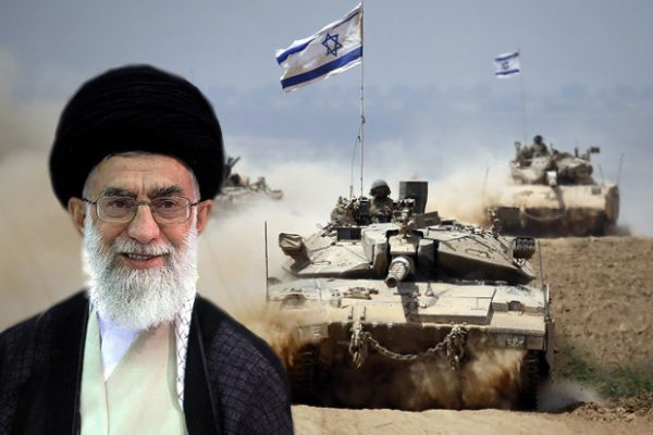 analiza ! PRZYGOTOWANIA DO WOJNY Z IRANEM KOŃCOWA PROWOKACJA  CZĘŚĆ  2