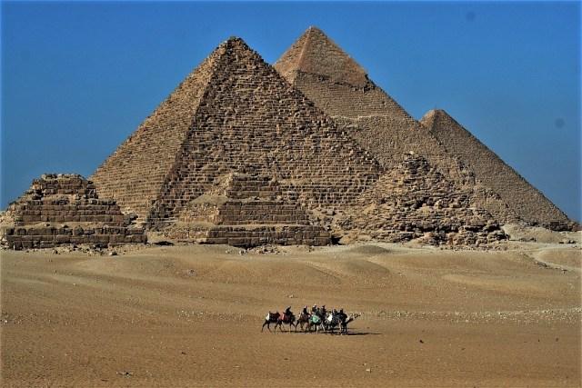 TO ZMIENI TWOJE ŻYCIE ! Cała prawda o piramidach. DOKUMENT PL