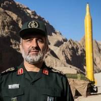 Dowódca  irańskich Strażników Rewolucji:era Ameryki dobiega kresu