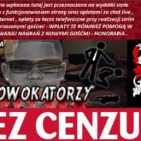 NA ŻYWO 22.07.19 - 20.30 POLSKA KRAJEM BANDYTÓW CHUJÓW ZŁODZIEI - CZYLI POGAŃSKI KRAJ POGAŃSKIE OBYCZAJE ...... DYSKUSJA M.MACIAK CW24TV I J.C.
